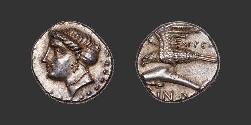 Odysseus Numismatique Monnaies Grecques Paphlagonie Sinope drachme