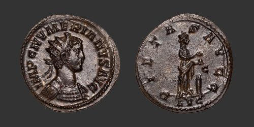 Odysseus Numismatique Monnaies Romaines NUMÉRIEN • Antoninien