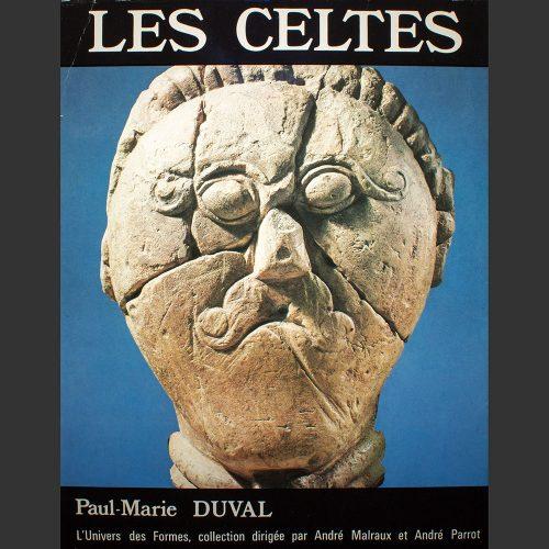 Odysseus numismatique livres archéologie LES CELTES Duval