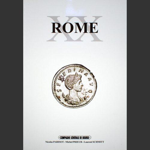 Odysseus numismatique catalogues de vente ROME 20 : AURELIANI DE LYON CGB 2008