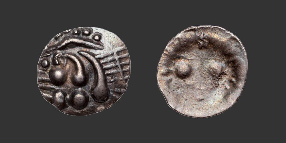 Odysseus Numismatique Monnaies Gauloises ÉLUSATES • Drachme