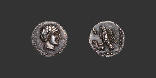 Odysseus Numismatique Monnaie Grecque CILICIE - TARSOS • Obole
