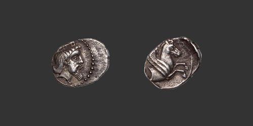Odysseus Numismatique Monnaies Grecques CILICIE • Obole