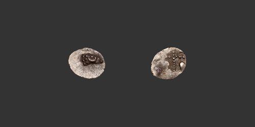 Odysseus Numismatique Monnaies Grecques IBÉRIE - EMPORION • Hémitartémorion