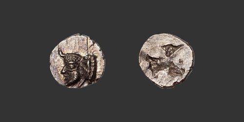 Odysseus Numismatique Monnaies Grecques IBÉRIE - EMPORION • Obole