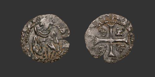 Odysseus Numismatique Monnaies Royales LOUIS XI • Hardi