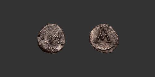 Odysseus Numismatique Monnaies Barbares VANDALES - HILDÉRIC • Nummus