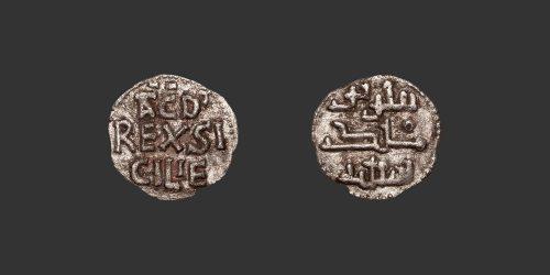 Odysseus Numismatique Monnaies Sicile PALERME - TANCRÈDE • Quart de Tercenario