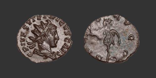 Odysseus Numismatique Monnaies Romaines TÉTRICUS II • Antoninien