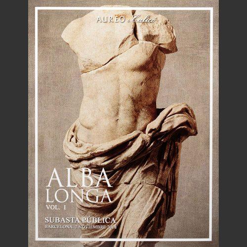 Odysseus Numismatique Catalogues de Vente Monnaies Romaines COLLECTION ALBA LONGA • Aureo & Calicó 2018
