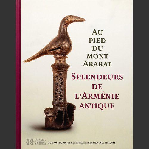 Odysseus Numismatique Livres Archéologie SPLENDEURS DE L'ARMÉNIE ANTIQUE • Musée d'Arles