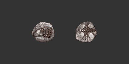 Odysseus Numismatique Monnaies Grecques IBÉRIE - EMPORION • Tetartemorion