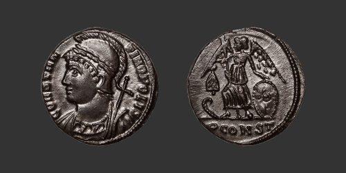 Odysseus Numismatique Monnaies Romaines CONSTANTIN Ier - CONSTANTINOPOLIS • Nummus