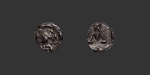 Odysseus Numismatique Monnaies Peuples Barbares VANDALES - HILDÉRIC • Nummus