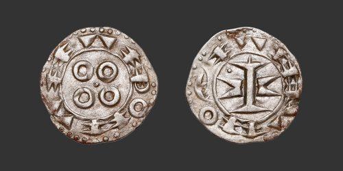 Odysseus Numismatique Monnaies Féodales MAGUELONE • Denier