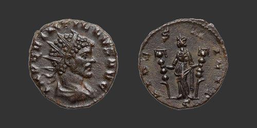 Odysseus Numismatique Monnaies Romaines QUINTILLE • Antoninien