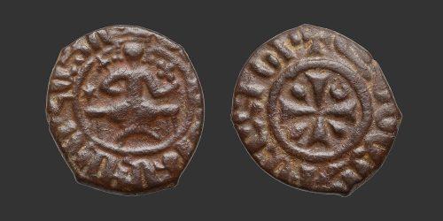 Odysseus Numismatique Monnaies Orient Latin ARMÉNIE CILICIENNE - HETOUM Ier • Kardez