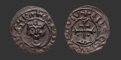 Odysseus Numismatique Monnaies Orient Latin ARMÉNIE CILICIENNE - HETOUM II • Kardez