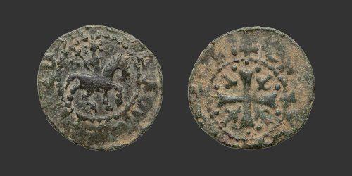 Odysseus Numismatique Monnaies Orient Latin ARMÉNIE CILICIENNE - SMPAD • Pogh