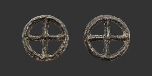 Odysseus Numismatique Monnaies Gauloises GAULE • Rouelle