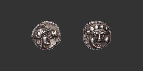 Odysseus Numismatique Monnaies Grecques PISIDIE - SELGE • Obole